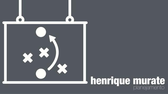 Henrique murate