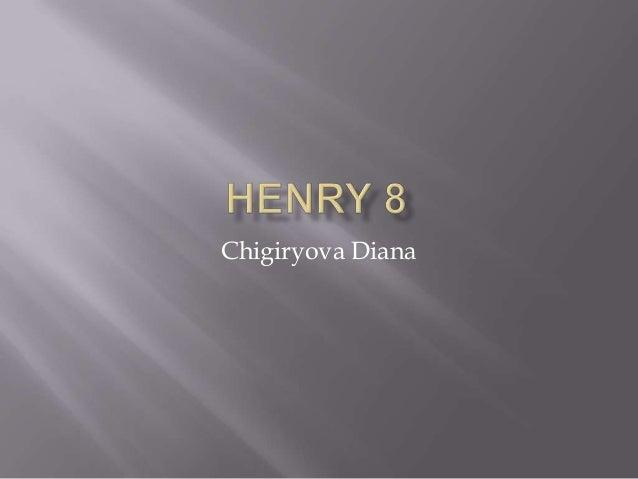 Henry 208