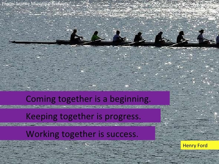teamwork quotes henry ford