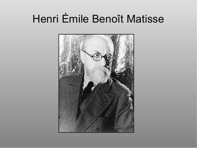 Henry Matisse Graciela