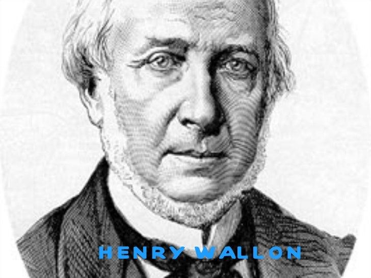Henry wallon