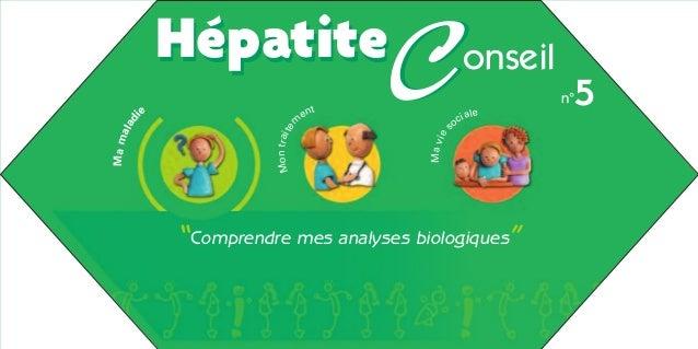 Hepatite Conseil 05
