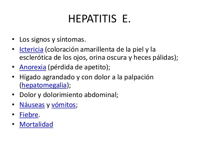 hepatitis d and e pdf