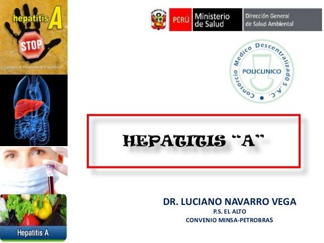 DR. LUCIANO NAVARRO VEGA           P.S. EL ALTO    CONVENIO MINSA-PETROBRAS