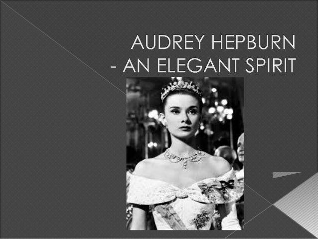     On May 4,1929, Audrey Kathleen van Heemstra Ruston is born in Brussels to a Dutch mother, Ella van Heemstra, and Bri...