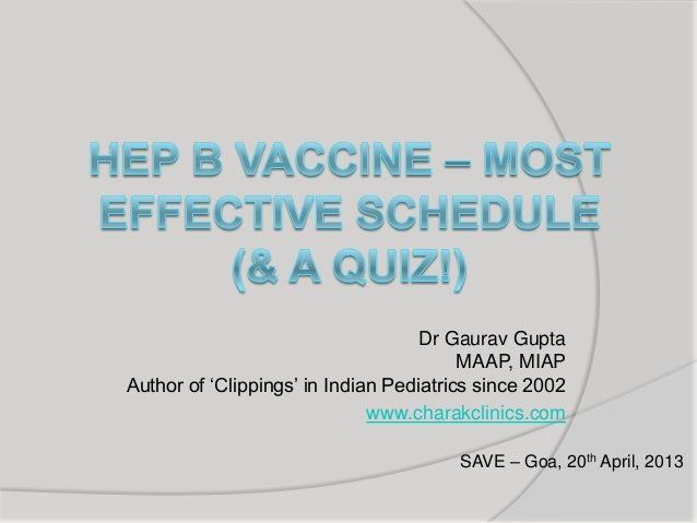 """Dr Gaurav GuptaMAAP, MIAPAuthor of """"Clippings"""" in Indian Pediatrics since 2002www.charakclinics.comSAVE – Goa, 20th April,..."""