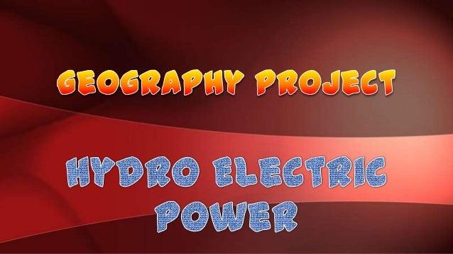 Hep energy