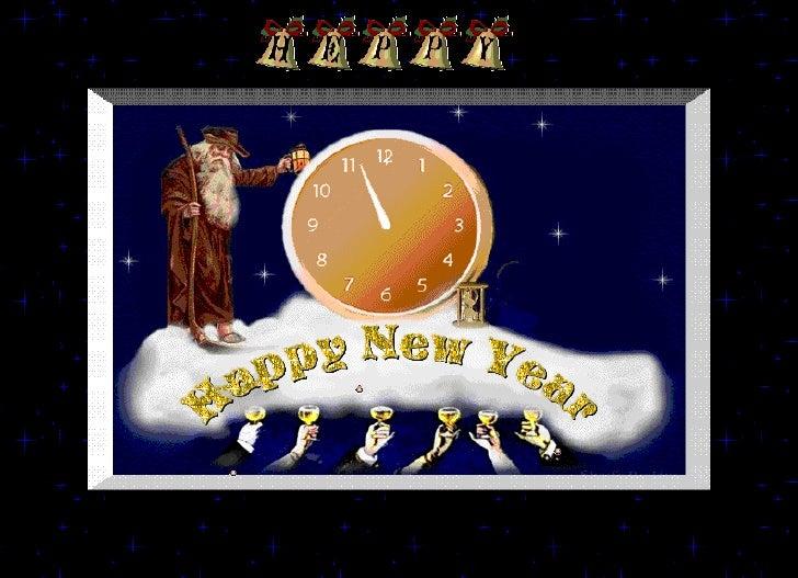 Heppy New Year 2008 !