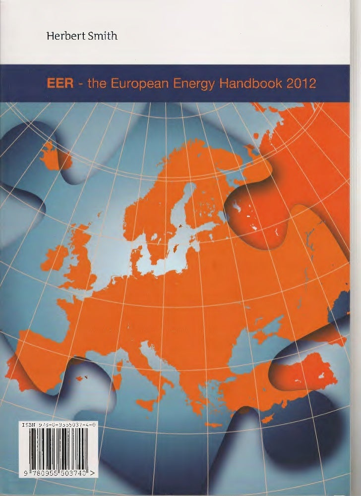 Herbertsmith energymarketrk2012-120401164817-phpapp02