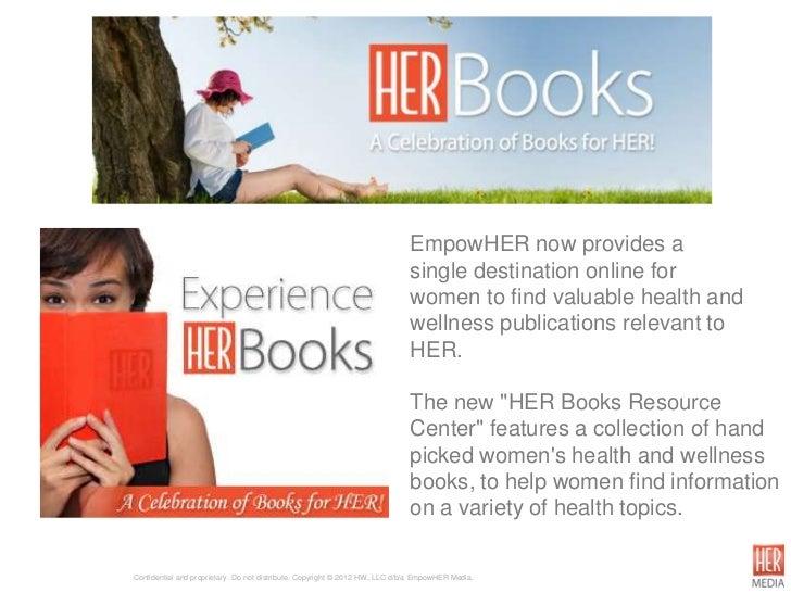HER Books