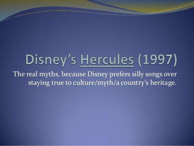Hercules ppt