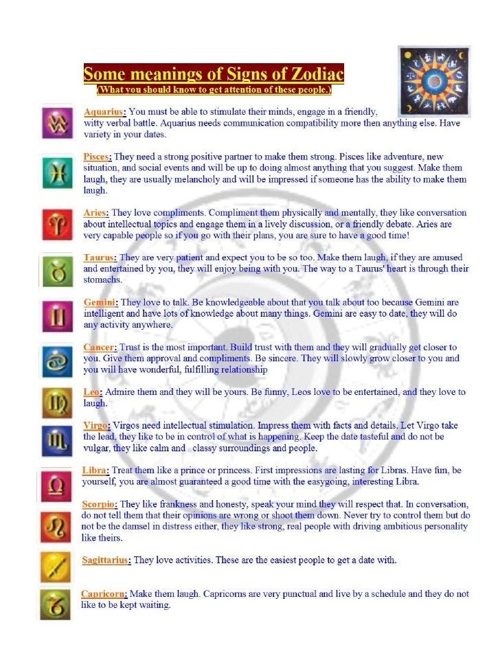 Chinese Zodiac Signs And Meanings chinese zodiac signs – meaning and ...