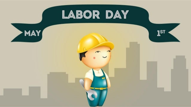 In its essence, Labor Day is about challenging the status quo.