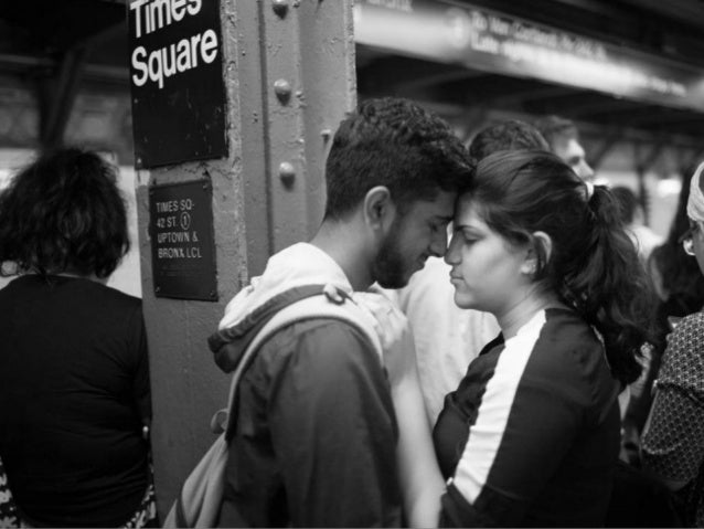 The Streets of New York Workshop with Peter Turnley