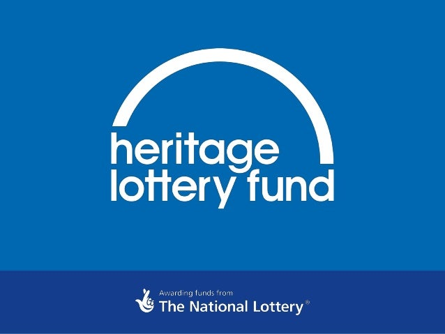 Heritage lottery fund presentation boardroom