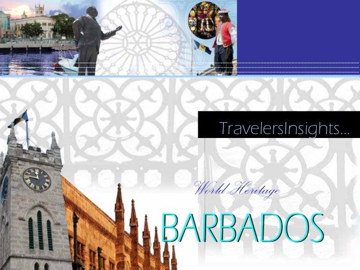 World Heritage Tourism Marketing
