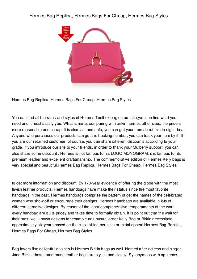 Hermes Bag Replica, Hermes Bags For Cheap, Hermes Bag StylesHermes Bag Replica, Hermes Bags For Cheap, Hermes Bag StylesYo...