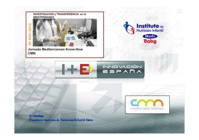 Hero Baby Institute and I+E Foundation