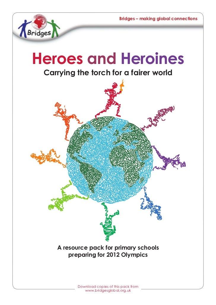 HEROES AND HEROINES PRIMARY