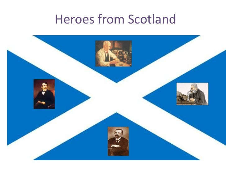 HeroesfromScotland<br />