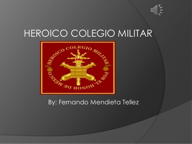 Heroico Colegio Militar Logo Heroico Colegio Militar by