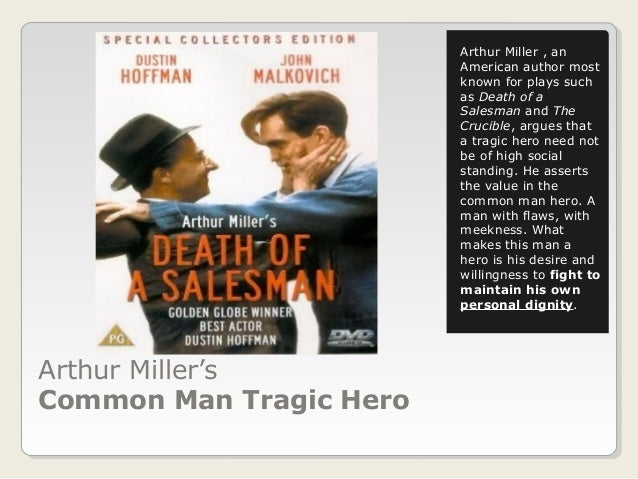 death of a salesman vs tragedy Explanation of the famous quotes in death of a salesman, including all important speeches, comments, quotations, and monologues.