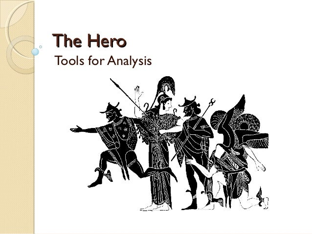 The HeroThe Hero Tools for Analysis