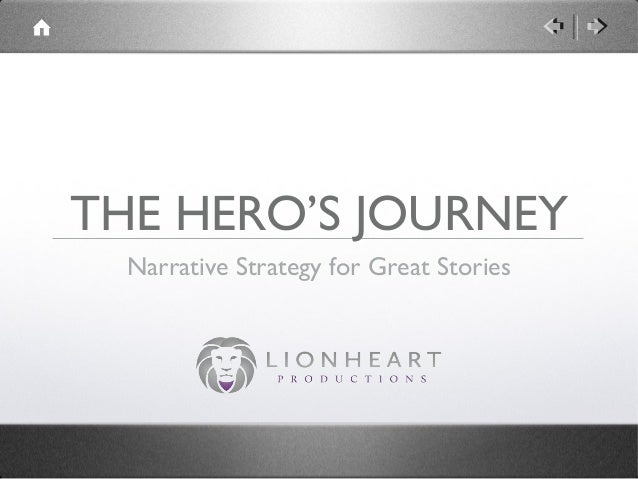 The Hero's Journey: Finding Your Story with Nonprofit Video