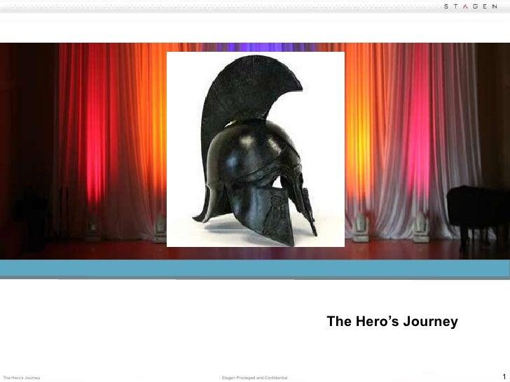 The Hero's Journey<br />