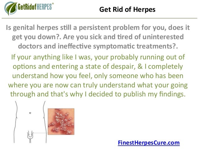 How to date with herpes