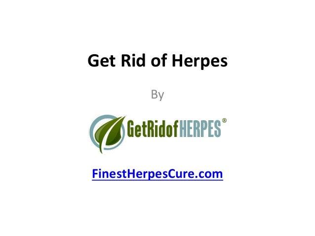 Herpes simplex 1 blisters