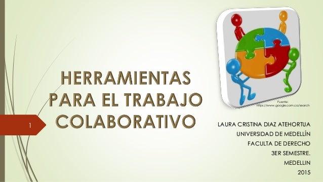 LAURA CRISTINA DIAZ ATEHORTUA UNIVERSIDAD DE MEDELLÍN FACULTA DE DERECHO 3ER SEMESTRE. MEDELLIN 2015 1 Fuente: https://www...
