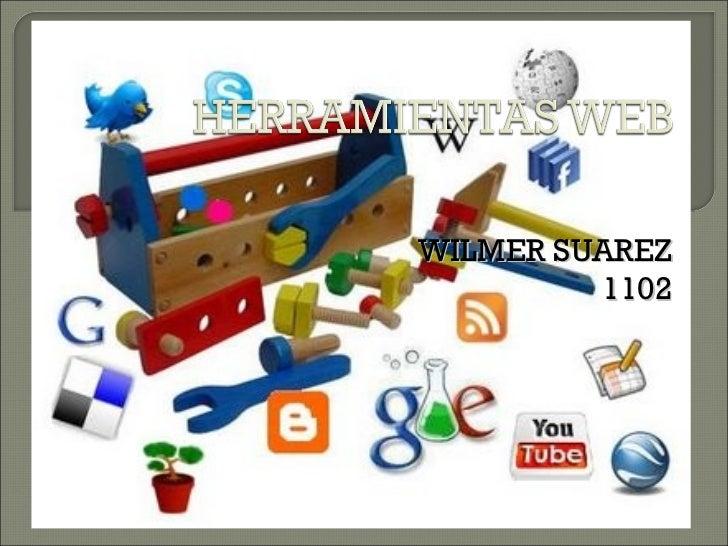 WILMER SUAREZ         1102