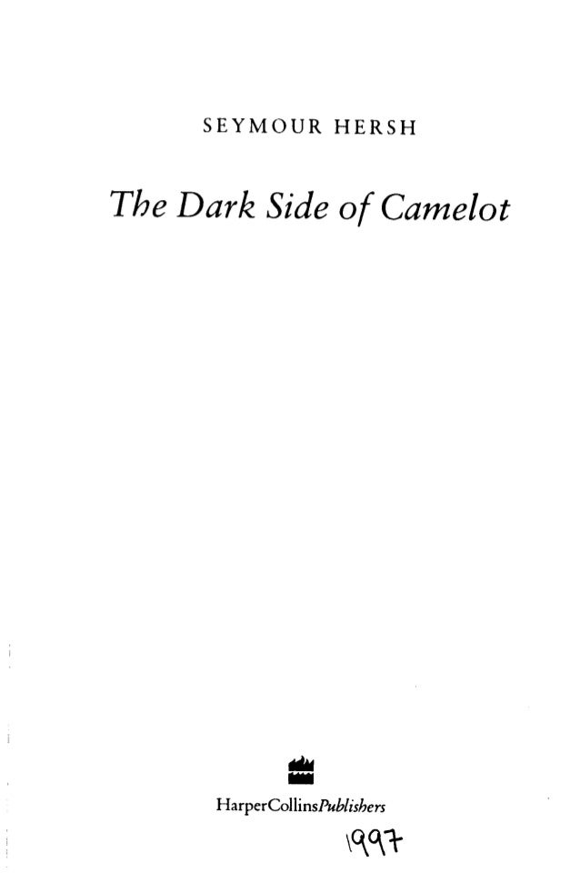 The Dark Side of Camelot free ebook download