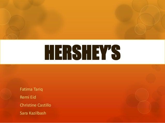 Hershey's (MCM 454)
