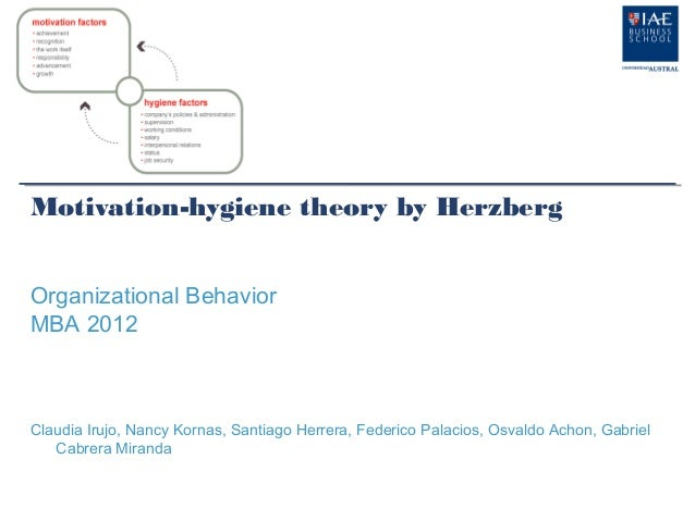 Dissertation Paper On Motivation