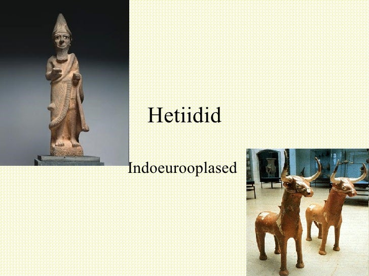 Hetiidid
