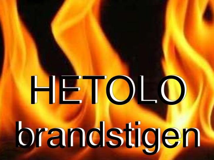 Hetolo powerpointpræsentation
