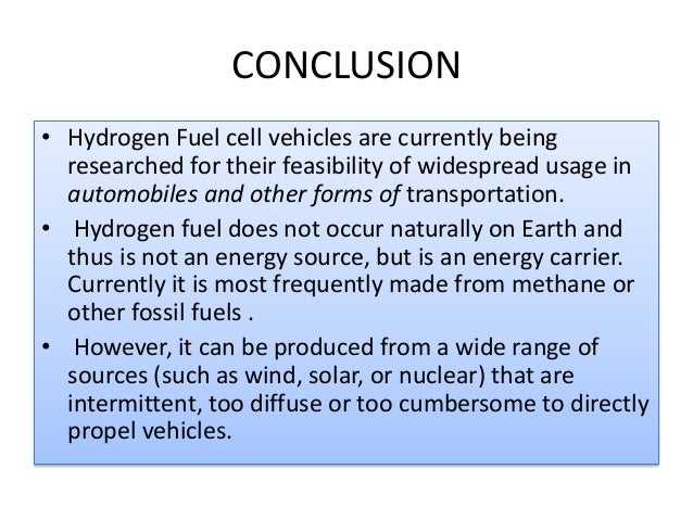 alternative fuel vehicles feasibility study