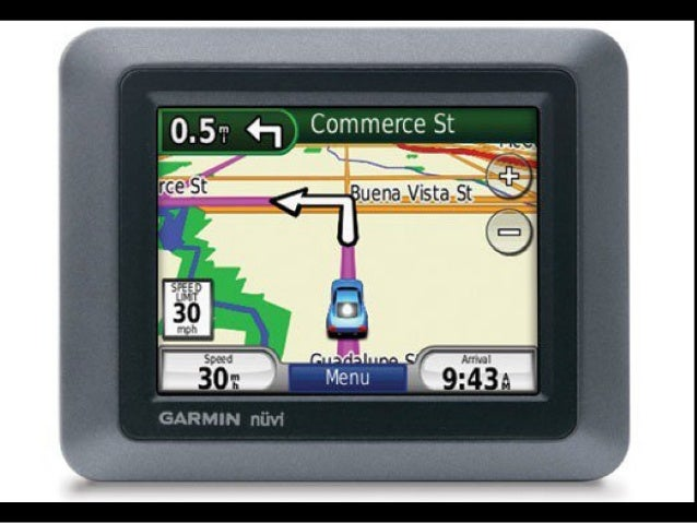 GPS Slideshow