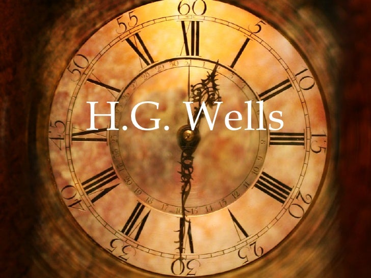 H.G. Wells & Science Fiction