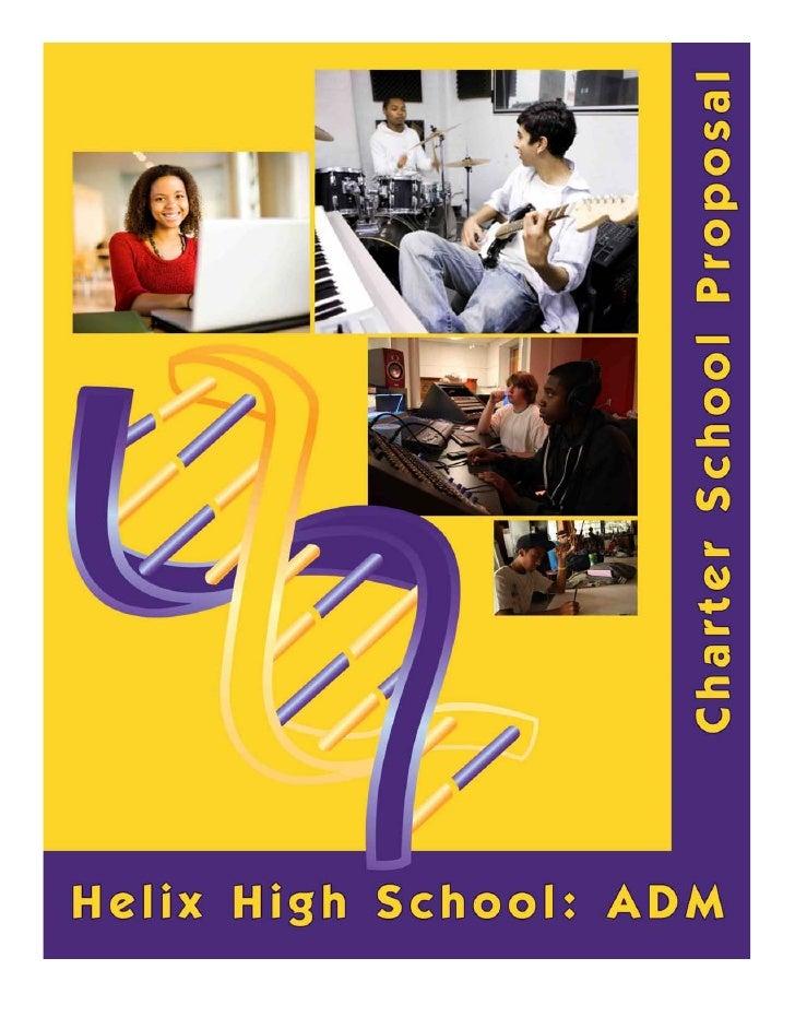 Helix High School: ADM