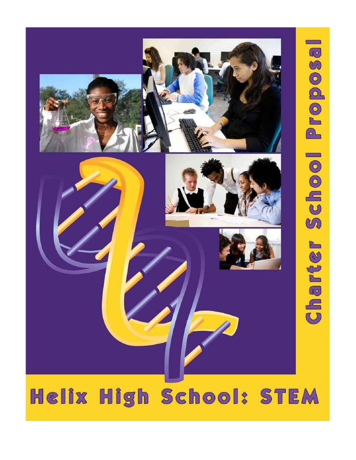 Helix High School: STEM