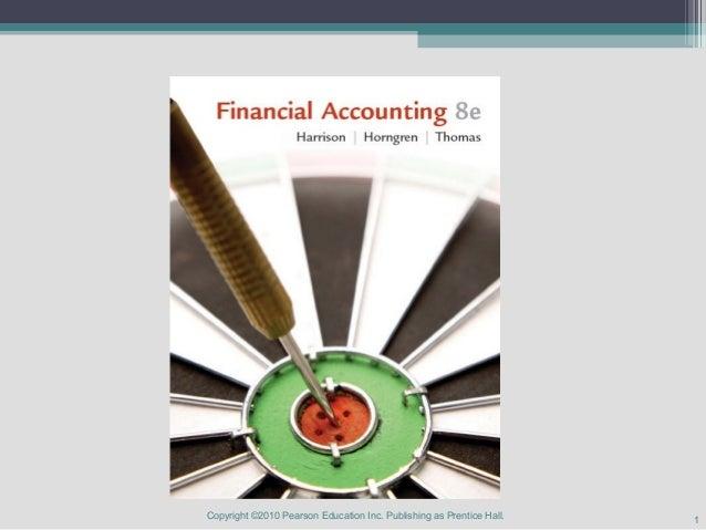 Hhtfa8e ch06 stud devry Accounting 212 FINANCIAL ACCOUNTING