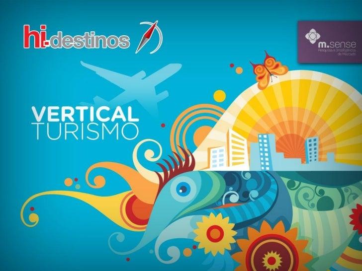 Interesse do consumidor em serviços relacionados a viagem pela internet