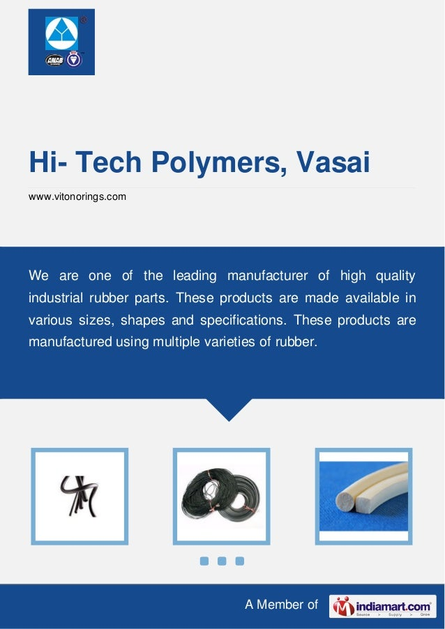 Hi tech-polymers-vasai