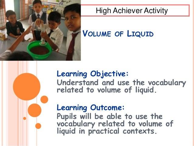 High Archiever-Teaching Maths Yr 2
