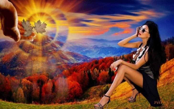 Hi, autumn - music by Valdi Sabev