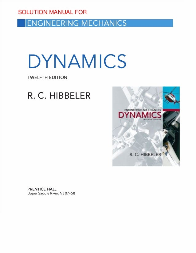 structural analysis hibbeler 8th edition solution manual slideshare