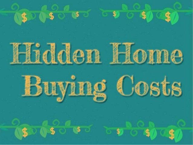 www.sellingwarnerrobins.com www.coldwellbankerssk.com Source: http://sellingwarnerrobins.com/2012/12/buyer-tips-hidden-hom...